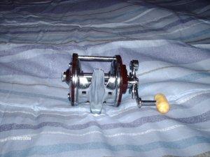 Penn 209 Level wind fishing reel
