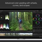 Final Cut Pro X version 10.4.7 for Mac|Digital Copy|Lifetime License|Instant Download|SALE