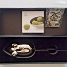 Philippi Racing Mouse Magnetic Paper Clip Holder