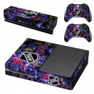 NHL decal skin for Xbox one Console & Controllers