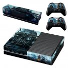 Death Stranding decal skin for Xbox one Console & Controllers