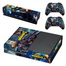 Borderlands 3 decal skin for Xbox one Console & Controllers
