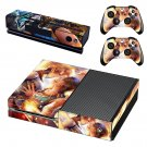 Overwatch decal skin for Xbox one Console & Controllers
