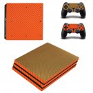Abstraction decal skin for PS4 Pro Console & Controllers
