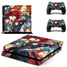 Persona 5 Royal decal skin for PlayStation 4 Console & Controllers