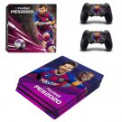 Pro Evolution Soccer 2020 decal skin for PS4 Pro Console & Controllers