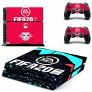 FIFA 20 decal skin for PlayStation 4 Console & Controllers
