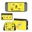 Nintendo Classic decal skin for Nintendo Switch Console & Controllers
