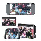 Sakura Wars decal skin for Nintendo Switch Console & Controllers