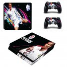 FIFA 20 decal skin for PS4 Slim Console & Controllers
