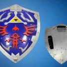 Zelda Shield (Blue color) with Full Size