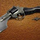 Final Fantasy VIII Functional Gun-Blade (Gunblade)