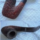 MANUAL DIARTA SMOKED PIPE FROM 1980s ORIGINAL