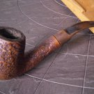PIERRE BALMAIN 861 PIPA ROCK GRAIN Originale '90 Smoking pipe