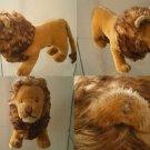 STEIFF LEO LEONE LION LOEWE ORIGINALE ORIGINAL GERMANY ANNI '60 IN MOHAIR