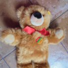 STEIFF GERMANY BOBBY ORIGINAL TEDDY ORSO ORSACCHIOTTO 021909 CON BOTTONE cm 30