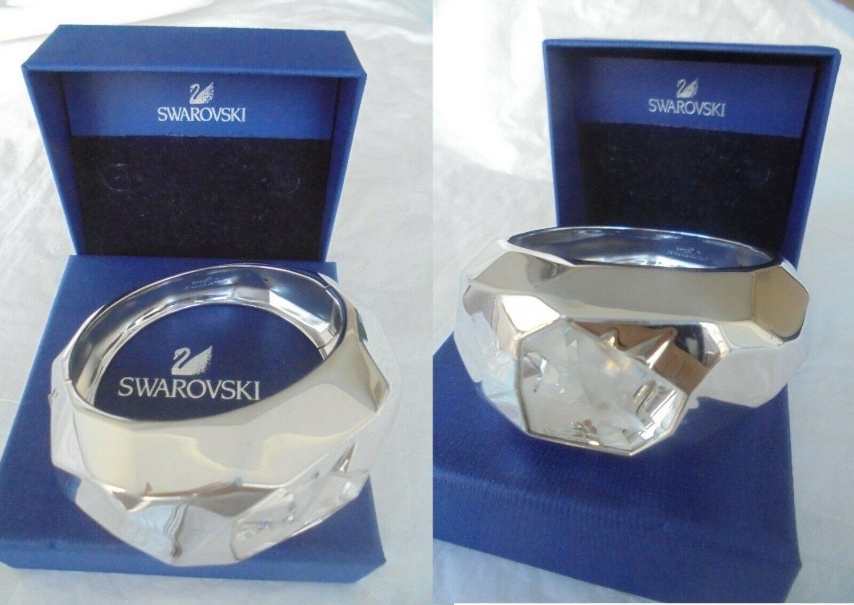 SWAROVSKI BRACELET model Jean Paul GAULITER original in gift box