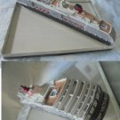 MODEL of he cruise ship QUEEN VICTORIA Original
