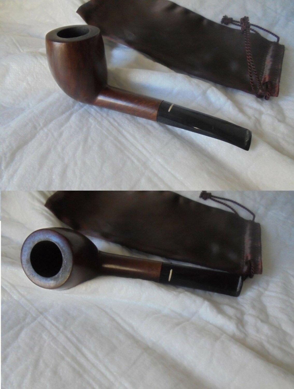 BALDO BALDI 1 Crown B. Baldi for CARMIGNANI smoked pipe Original