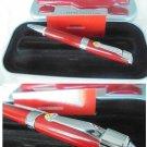 FERRARI F1 RADIATOR ball pen red color in gift box with garantee ORIGINAL
