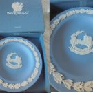 WEDGWOOD plate WINDSOR CASTLE original London Collection new in gift box