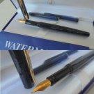 WATERMAN PRO GRADUATE fountain pen Original in gift box
