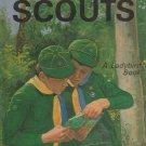 CUB SCOUTS book Lady birdbook by Harwood original edition 1973