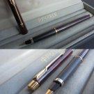 PARKER FLIGHTER CLASSIC fountain pen lacque brown In gift box Original