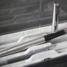 PARKER 15 Steel Fountain pen Original in gift box