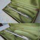 PARKER INSIGNIA mechanical pencil pen in steel Original in gift box
