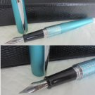 PILOT METROPOLITAN RETRO Pop Turquoise color fountain pen Original