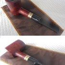 STANWELL DORADO 207 PIPE Original Smoked from 1990s