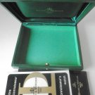 BAUME & MERCIER watch BOX with documents Original