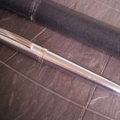 SHEAFFER PRELUDE ball point pen in STEEL Original