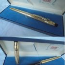 CROSS CLASSIC CENTURY fineliner pen gold filed 10KT Original in gift box