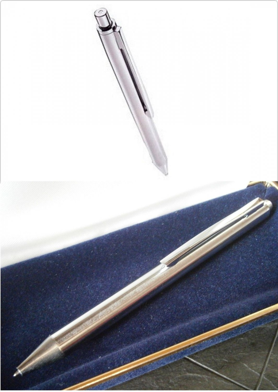 MORELLATO Italy ball pen with DIAMOND design by Caramel ORIGINAL