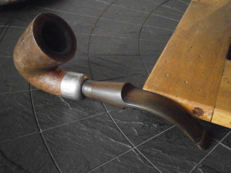 SAVINELLI DRY SYSTEM 3621 Original pipe 1990s