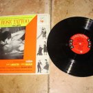 "12"" VINYL movie music The rose Tatoo Original Magnani Lancaster"