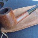 SAVINELLI Genova Oil Prep F. SILVER 605 smoked pipe Original