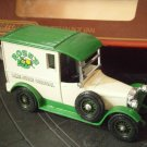 MATCHBOX Models YESTERYEAR TALBOT Van 1927 Y-5 Edition 1984 Original in box