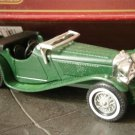 MATCHBOX Models YESTERYEAR Y-1 1936 Jaguar SS-100 Original edition from 1984 in box