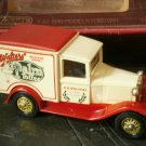 MATCHBOX Models YESTERYEAR truck FORD van 1930 Y-22 A Edition 1984