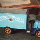 MATCHBOX Models YESTERYEAR AC Mack 1920 Y30 truck Original edition 1984