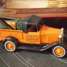 MATCHBOX Models YESTERYEAR camion truck FORD 1930 Wreck truck Y7 A Original Edition 1984 in box