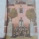 CALENDAR CARABINIERI Calendario ITALY Original from 1989 well kept with ribbon