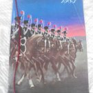 CALENDAR CARABINIERI Calendario ITALY Original from 1983 well kept with ribbon