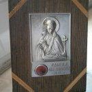 RELIQUARY of Saint GABRIEL of Our Lady of Sorrows Dell'Addolorata with RELIC Original Abruzzo Italy