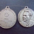 ITALIAN REPUBLICAN PARTY medal Partito Repubblicano Italiano 29th Congress G. Conti Original 1965