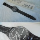 SWATCH WATCH model ESPERANTO by Jennifer Morla Original 1993/94 New Working