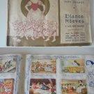 SNOWWHITE and the 7 DWARFS complete sticker album FHER 1941 Original from Spain Blanca Nieves Disney
